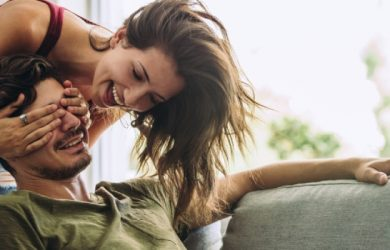 How to Please Your Husband: 20 Ways
