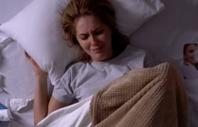 30 Reasons You're Dreaming About Your Ex and What It Means