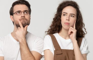 Should You Tell Your Partner Everything About Your Past or Not?