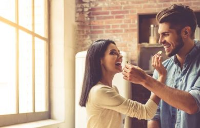 20 Ways to Show Someone You Care About Them