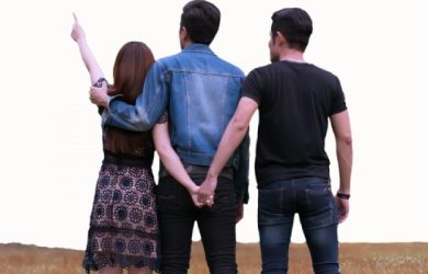What Is a Throuple? Explaining the Three-way Relationship