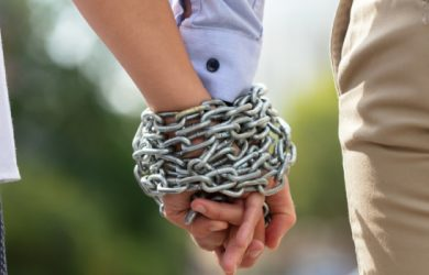 What Is Codependency – Causes, Signs & Treatment