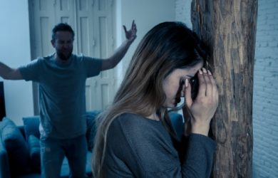 Am I Abusive? How to Know if You Are an Abusive Spouse