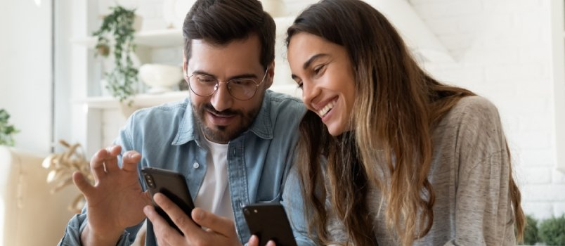 Apps couples married dating for The Top
