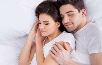 How To Cuddle: Cuddling Positions, Benefits, And More