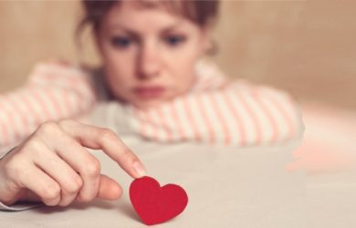 How to Use the Power of Silence After a Breakup?