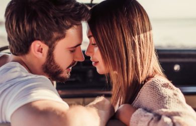 Importance of Saying I Love You and How to Express It