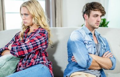 15 Reasons Why Your Spouse Doesn't Listen to You