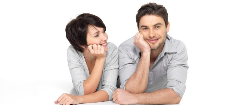 Woman man a when a attracted is to 5 Signs