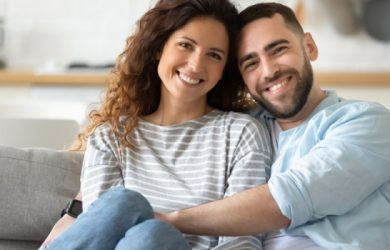 20 Signs He's Husband Material