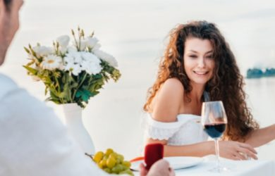 50 Sure Signs He Wants to Marry You