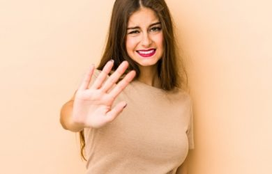 15 Ways on How to Reject Someone Nicely