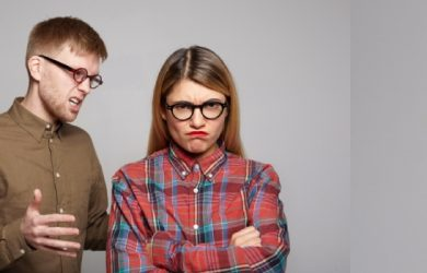 10 Ways To Stop Being Stubborn In A Relationship