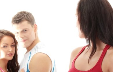 How to Confront a Cheater