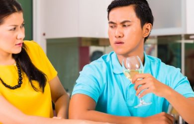 How to Deal With Your Partner's Annoying Habits