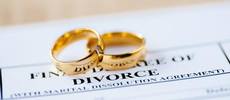How to Get a Divorce With No Money