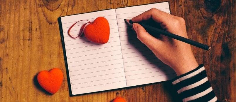85 Love Paragraphs for Him to Cherish