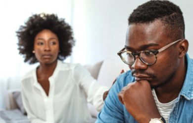 7 Reasons Why He Doesn't Want to Get Married Again