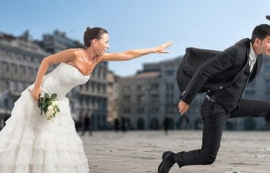 10 Signs You're Rushing Into Marriage and Reasons Why You Shouldn't