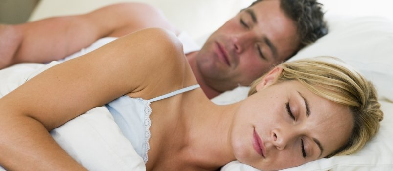 Why Is It Important for Couples to Go to Bed at the Same Time