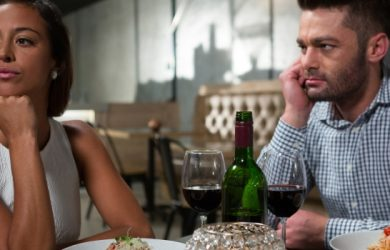 How to Overcome Emotional Repression in Your Relationship