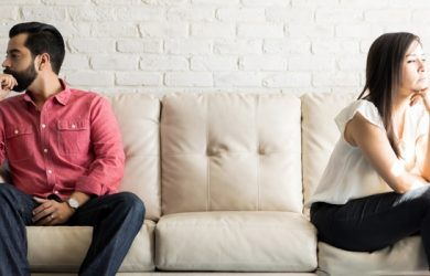 10 Reasons Why Fighting Is Good in a Relationship