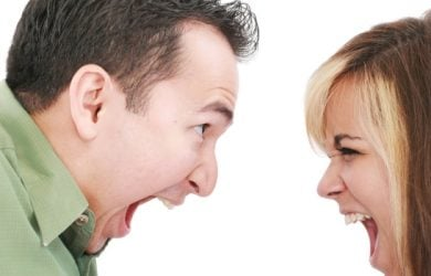 10 Reasons Why Name-Calling in a Relationship Isn't Worth It