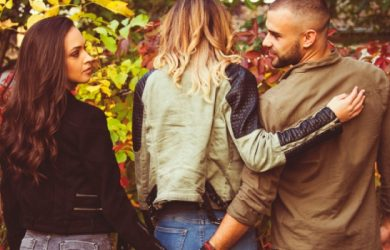 20 Signs He Won't Leave His Wife for You