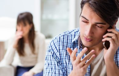 10 Signs That Indicate That Your Partner Is a Pathological Liar
