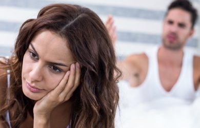 20 Steps for Coping With a Husband Always Complaining About Something