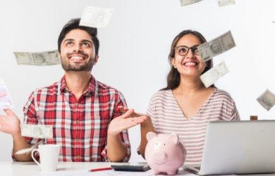 3 Steps to Financial Success in Marriage