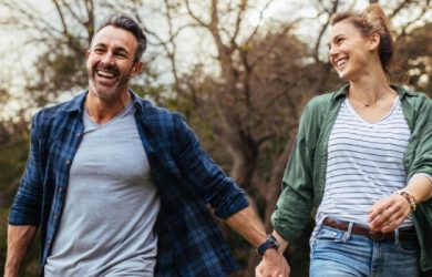 15 Telltale Signs You Are Dating a Sigma Male