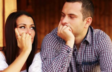 10 Ways How Black and White Thinking Affects Your Relationship