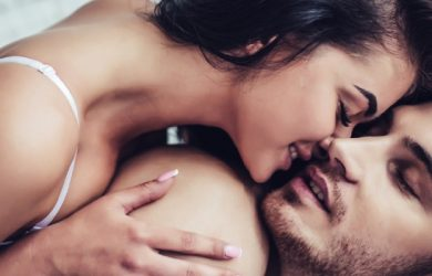 What Is the Biggest Turn-on for Women in a Relationship?