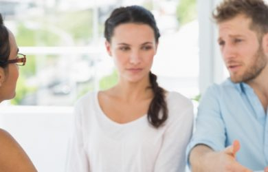 What Is the Gottman Method of Couples Therapy?