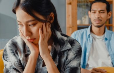 Guilt Tripping in Relationships: Signs, Causes, and How to Deal With It