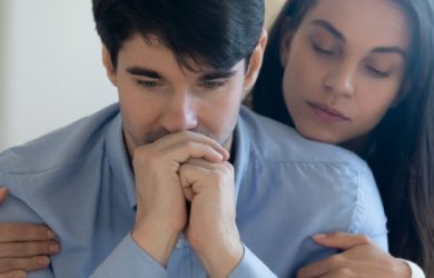 Moving Past Shared Trauma: How to Survive Marriage