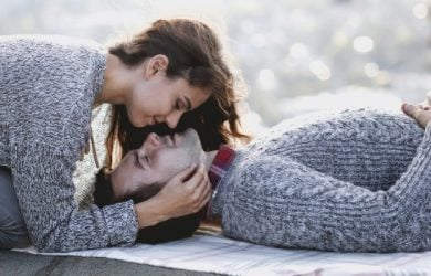 5 Signs Your Relationship Is Changing for the Better
