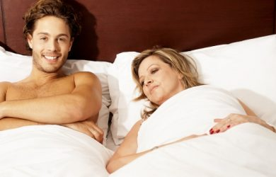 25 Ways to Make Love to a Woman