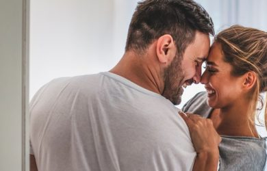 20 Ways to Restore the Passion in the Relationship