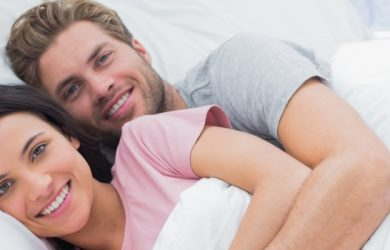 What Is Spooning in a Relationship: Benefits & How to Do It