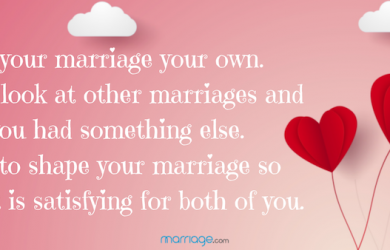 Top 10 Marriage Quotes That Make You Go Incredibly Mushy