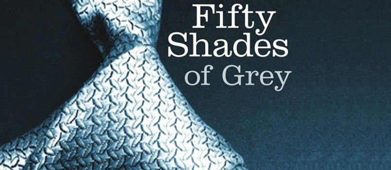 "Lessons From ""Fifty Shades of Grey"" That Will Make Your Marriage Rock"