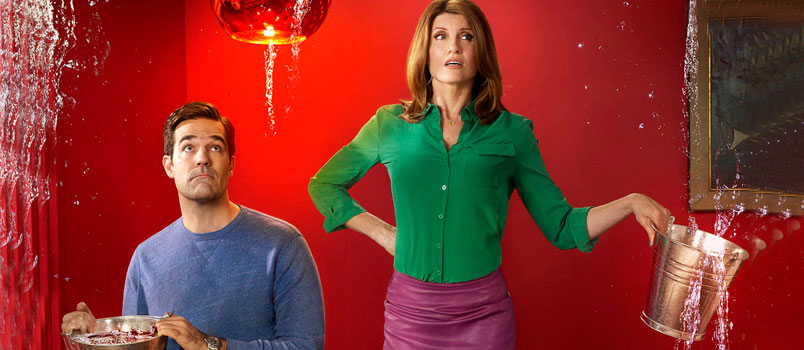 catastrophe review