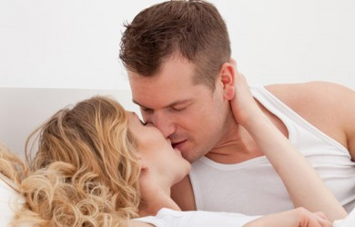 Schedule time for intimacy as often as you can