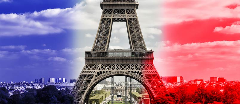 Thoughts on Paris from a Marriage Therapist