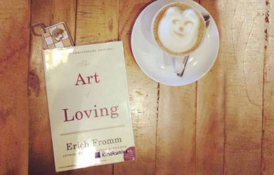 Learning The Art of Loving