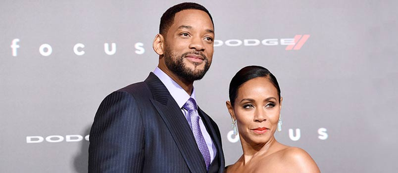 Jada pinkett smith on motherhood, marriage and balancing It all