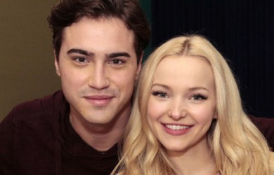 Match Made in Disney: Ryan McCartan and Dove Cameron are Happily Engaged