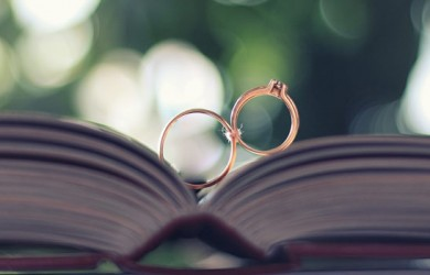 Marriage Definition in the Bible: Three Main Points